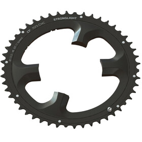 STRONGLIGHT Dura-Ace Chainring FC-R9100/Di2 external 11x ct black
